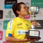 Ana Sanabria, la reina del Tour Femenino