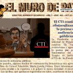 EDICIÓN 401 de EL MURO 2017-10-16