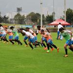 Selección Colombia Femenina prepara Copa América 2017-10-20 (1)