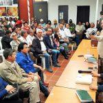 ASI lanzó oficialmente candidatura presidencial de Clara López Obregón2