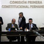 Comisión Primera fortalece las regiones y la educación