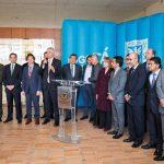Pronunciamiento de los Alcaldes de las Ciudades Capitales