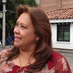 Concejal Gloria Stella Díaz