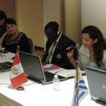 MinJusticia y ODC representan a Colombia en Encuentro de Observatorios de Drogas de UNASUR