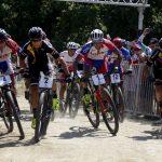 Ciclismop de ruta