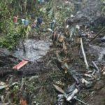 Accidente en Antioquia