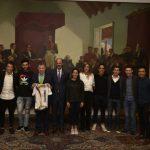 respaldo incondicional a la UCI 2.1 Colombia Oro y Paz