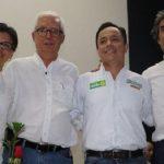 politólogo Leonardo Puentes Vargas