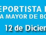 Deportista del año 2017-Acord Bogota