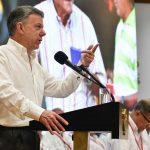 """""""Vamos a dejar garantizada, a través de vigencias futuras, la financiación para renovar 100 mil hectáreas por año, hasta el 2024""""."""