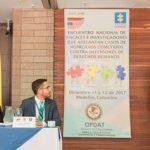 Embajada EEUU organiza foro de derechos humanos en Medellín