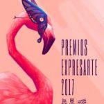 PREMIOS EXPRESARTE 2017