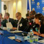 Martha Paredes Rosero, Subdirectora de Estrategia y Análisis de la Dirección de Política de Drogas