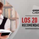 20 Libros recomendados en el 2017