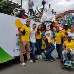 Cali se alista para los Juegos Centroamericanos y del Caribe