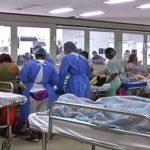 bacteria en hospital de Valle del Cauca 2018