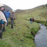 Los Procedas velan por la conservación y el desarrollo sostenible de los territorios Colombianos
