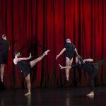 danza contemporánea Sydney Dance Company2