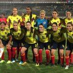 Selección Colombia Femenina de Mayores. Foto: FCF