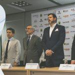 Colombiatex de las Américas da inicio invitando a los empresarios a abrir los ojos a las nuevas oportunidades, la tecnología y la innovación