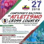 Nacional de Atletismo Cross Country2018-01-27 00.45.43