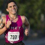 Diego Moreno ganó la Media Maratón de San Blas de Illescas