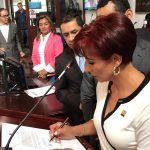 Victoria Rubio Concejal de MIRA (2)