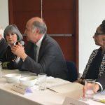 MinJusticia celebra presencia de la Comisión Interamericana de Derechos Humanos ante los magistrados de la Jurisdicción Especial para la Paz
