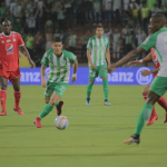 Atlético Nacional se impuso 2-0 al América de Cali2018-02-22 23.26 (3)