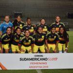 Colombia debutó con empate, en cuadrangular amistoso, de China
