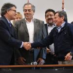 INICIA V RONDA DE NEGOCIACIONES ENTRE GOBIERNO Y ELN2018-03-15 (8)