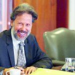 El secretario ejecutivo de la Jurisdicción Especial para la Paz, Néstor Raúl Correa