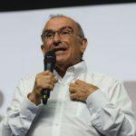 HUMBERTO DE LA CALLE El Debate con los candidatos presidenciales