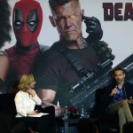 "Deadpool es un ""idiota disfuncional"" Ryan Reynolds"