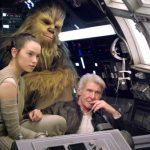 """Película de Han Solo aterriza en la galaxia de """"Star Wars"""""""