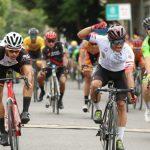 Esteban Guerrero repitió victoria en la Vuelta de la Juventud 2018