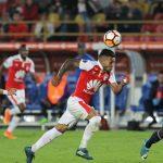 Santa Fe derrota a Emelec en Ecuador
