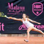 Mariana Duque Mariño clasificó este viernes, 25 de mayo, a al cuadro principal del Roland Garros