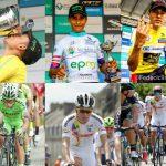 Nómina de Colombia en el Giro de Italia sub 23- Foto: Fedeciclismo