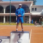 Daniel Salazar Campeón Bolivia 2018