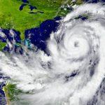 temporada de huracanes en el Caribe