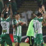 Atlético Nacional recibe al huila 010618