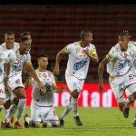 Deportes Tolima campeón de la Liga Águila I - 2018