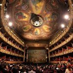 Teatro Colón - Foto: Andrés Gómez S
