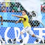 Gol Colombiano 1