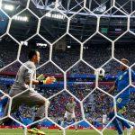 Brasil derrota a Costa Rica 2-0 N