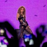 Shakira confirmó su presencia en la inauguración de Barranquilla