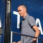Chris Froome, ciclista británico al servicio de Sky