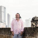 Felipe Aljure, nuevo director artístico del FICCI: Felipe Aljure, nuevo director artístico del FICCI