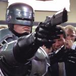 Robocop Returns Foto: Cine PREMIERE